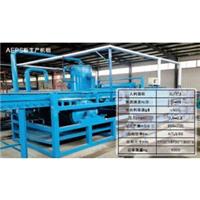 供应 AEPS硅质改性板生产设备
