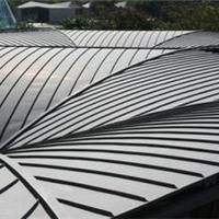 杭州铝镁锰屋面板厂商YX65-430/400