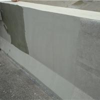 正祥双组份面层修补料颜色与混凝土接近吗
