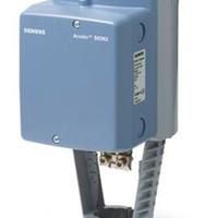 供应Siemens西门子SKD62阀门电动执行器