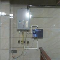 供应家用预热循环系统产品安装说明