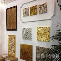 南京壁饰/PU浮雕板/立体浮雕壁饰板