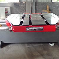 素能机械高速精密数控送料机,冲床送料机