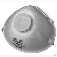 滁全1200V KN95 带阀口罩防尘口罩15只/盒