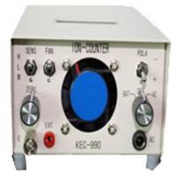 供应进口空气正负离子检测仪KEC-900/990