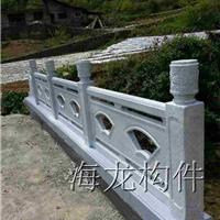 大量供应仿木栏杆 仿石栏杆 安全防护栏杆