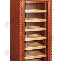 雪茄柜 实木恒温雪茄柜 雪茄柜价格
