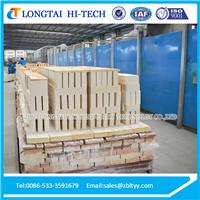 供应国际品质各种规格一级/二级/三级高铝砖