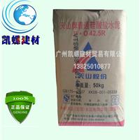 供应【中材牌水泥】硅酸盐PO42.5R【水泥】