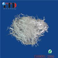 供应耐碱玻璃纤维短切丝