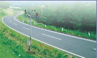 供应中国建科院CABR-HW气象监测系统