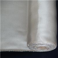供应玻璃纤维高温布 高硅氧精纺隔热耐火布