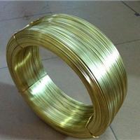 H65黄铜扁线厂家