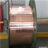 紫铜扁线生产厂家 磷青铜扁丝报价