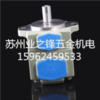 供应PVL1-8-F-1R-U-10台湾HYTEK叶片泵