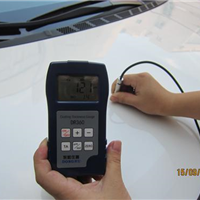 钢梁漆膜检测厚度设备/钢梁漆膜检测厚度仪