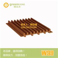 供应厂家塑木墙板
