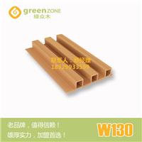 供应防潮塑木墙板