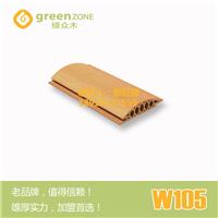 供应隔热塑木墙板