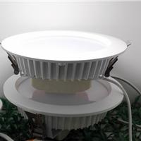 供应超薄筒灯套件 6寸LED筒灯套件