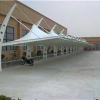 怡盟膜结构供应江苏南京优质膜结构停车棚