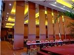 广州酒店宴会厅隔断、隔断板材厂家招商