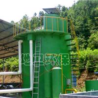 供应竖流式溶气气浮设备-食品污水处理设备