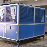 供应箱型风冷式水冷机