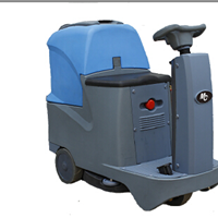 迈格尼RD560洗地机