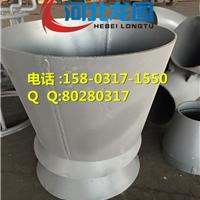 供应DN300电厂吸水喇叭口支架厂家直销