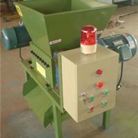 供应自动型铁屑金属粉碎机型号CBCF200