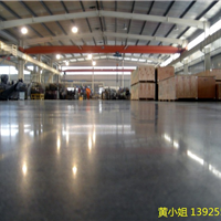 混凝土地面处理混凝土表面增强剂,工业厂房地坪地面处理