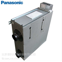 松下新风系统 PM2.5家用全热交换器FY-E15PMA/E25PMA