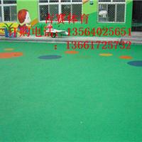上海塑胶地坪施工价格