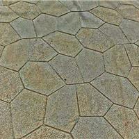 冰裂纹石材-黄锈石