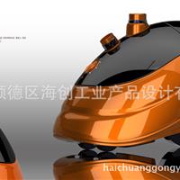 供应双杆蒸汽挂烫机外观设计、结构设计服务