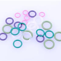 供应各种型号的硅胶O型圈