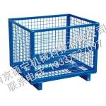轻型网箱 运输网箱 瓶胚笼 金属周转箱