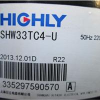 供应原装海立压缩机ASH280TV-C8CU R410