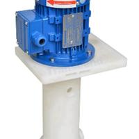 """江西耐腐蚀磁力泵,创升有""""五星级""""的厂房"""