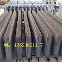 厂家热供 优质多功能复合墙板 轻质隔墙板