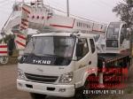 6吨汽车吊价格,贵和6吨汽车吊生产厂家