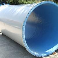 衬塑钢管性能特点/防腐衬塑钢管应用领域