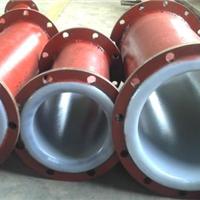 输送腐蚀性气体、液体的工艺管及排放衬塑管