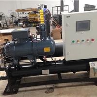 供应油冷却专用冷冻机,化工专用冷水机组