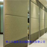 乌海酒店活动隔断屏风折叠门优质厂家