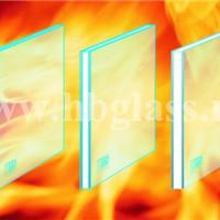 供应滨州消防ccc认证防火玻璃