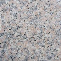 供应樱花红石材丨G367花岗岩丨樱花红光面