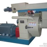 YZ600/75型木屑颗粒机