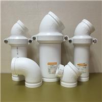 HDPE沟槽式排水管,管材